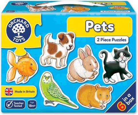Orchard_Toys - Puzzle