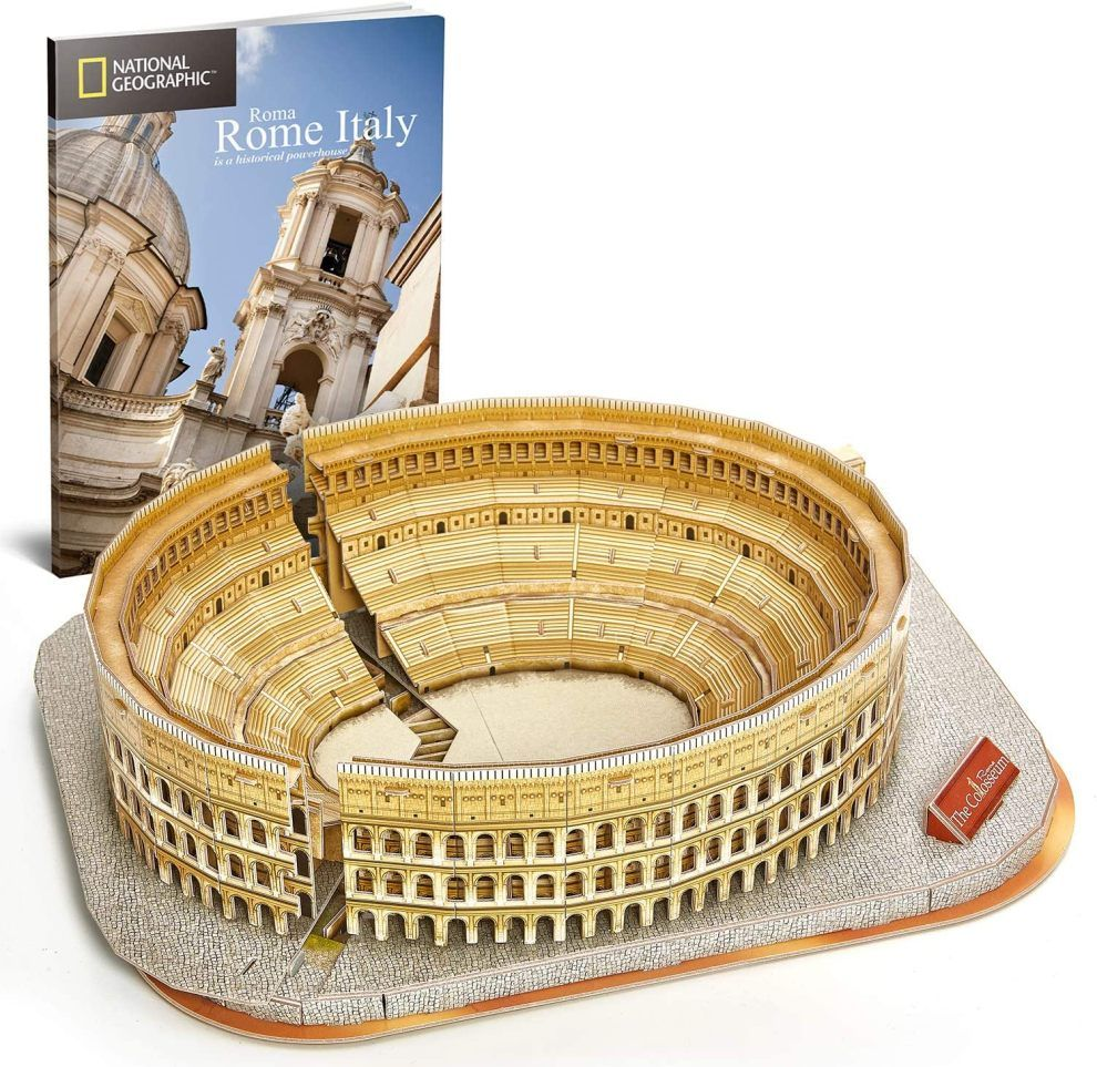 CubicFun-National-Geographic-Puzzle-3D-Coliseo-Romano